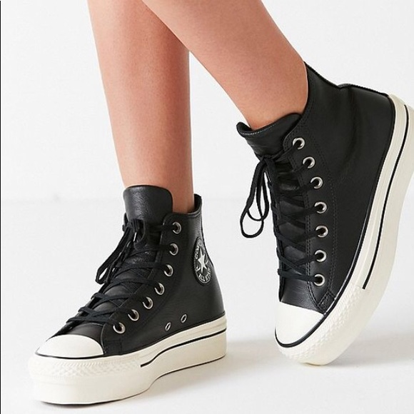 f26a3165bc6 Converse Shoes - Converse Chuck Taylor All Star Platform High Top
